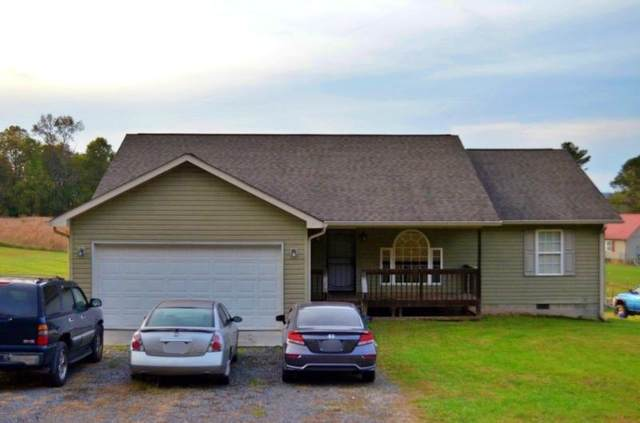 1043 Mt Carmel Rd, Decatur, TN 37322 (MLS #1327176) :: The Chattanooga's Finest | The Group Real Estate Brokerage