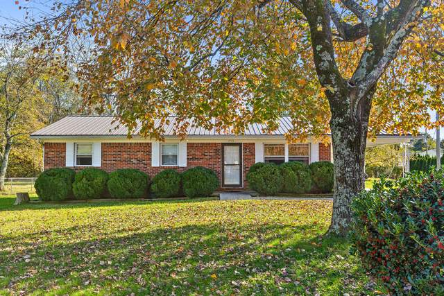 1713 Twin Brook Dr, Cleveland, TN 37311 (MLS #1327177) :: The Chattanooga's Finest | The Group Real Estate Brokerage