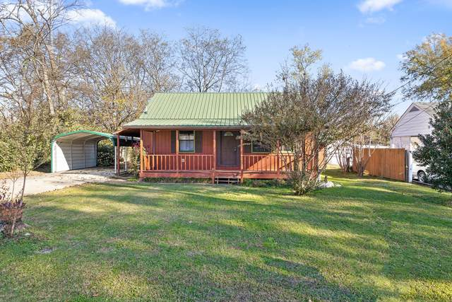 5309 Rose St, Chattanooga, TN 37412 (MLS #1327186) :: Chattanooga Property Shop