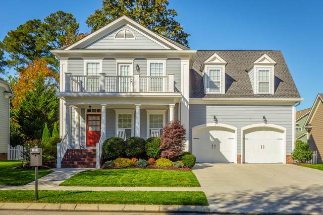 1069 Meeting Pl, Chattanooga, TN 37421 (MLS #1327190) :: The Chattanooga's Finest | The Group Real Estate Brokerage