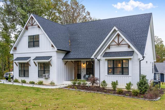 88 Mason Dr, Chattanooga, TN 37415 (MLS #1327219) :: The Chattanooga's Finest | The Group Real Estate Brokerage