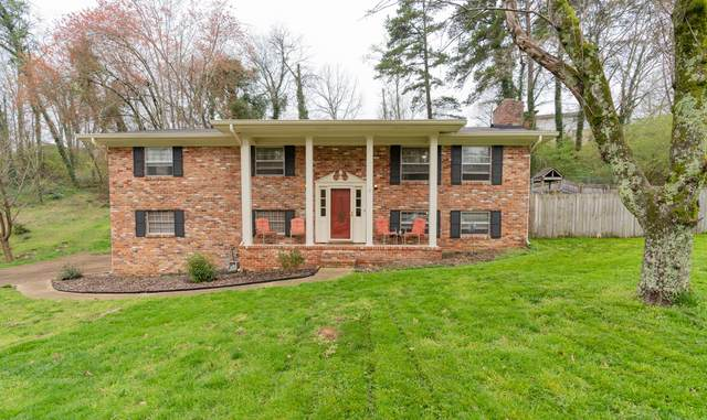 5808 Northwoods Dr, Hixson, TN 37343 (MLS #1327231) :: The Chattanooga's Finest | The Group Real Estate Brokerage
