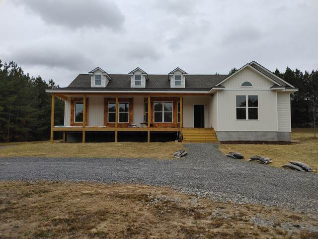 670 Stewart Rd 6B, Graysville, TN 37338 (MLS #1327239) :: 7 Bridges Group