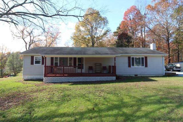 242 Sycamore Dr, Harriman, TN 37748 (MLS #1327241) :: The Weathers Team