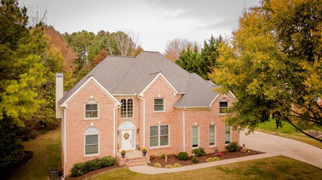 2030 Bay Pointe Dr, Hixson, TN 37343 (MLS #1327242) :: Austin Sizemore Team