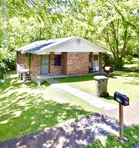 4512 Oakland Ave, Chattanooga, TN 37410 (MLS #1327254) :: The Weathers Team