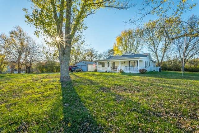 1530 SE Lee St, Cleveland, TN 37311 (MLS #1327268) :: The Edrington Team