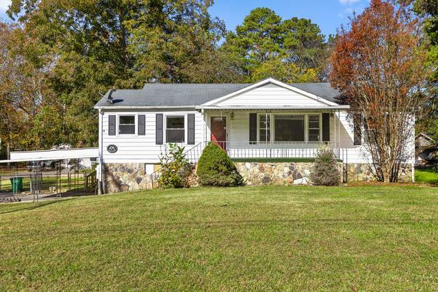 475 Page Rd, Rossville, GA 30741 (MLS #1327276) :: Chattanooga Property Shop