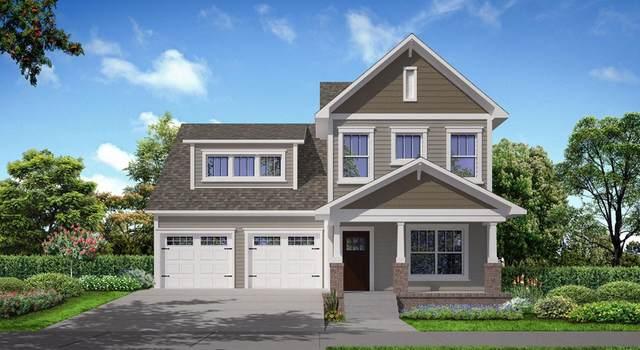 1556 Buttonwood Loop #14, Chattanooga, TN 37421 (MLS #1327277) :: Chattanooga Property Shop