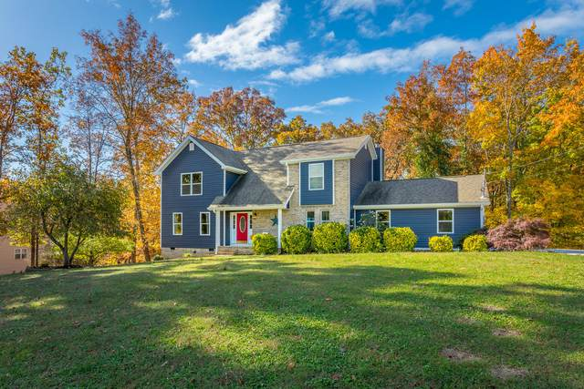 10911 N Harbor Rd, Soddy Daisy, TN 37379 (MLS #1327285) :: The Chattanooga's Finest | The Group Real Estate Brokerage