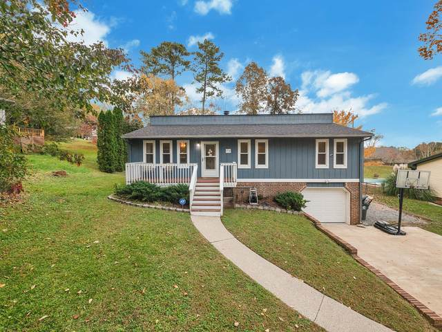 974 Elaine Tr, Chattanooga, TN 37421 (MLS #1327287) :: The Edrington Team