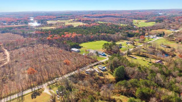 27451 State Route 108, Gruetli Laager, TN 37339 (MLS #1327289) :: Chattanooga Property Shop