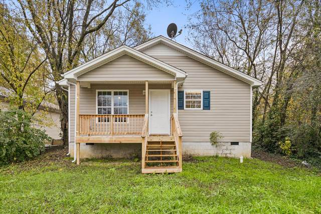 2426 Dodds Ave, Chattanooga, TN 37407 (MLS #1327297) :: The Weathers Team
