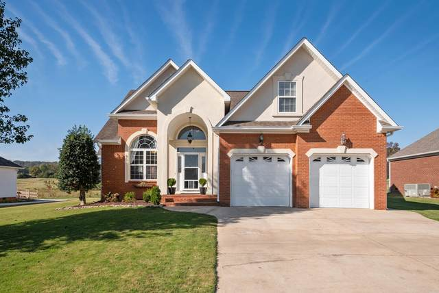 239 Champagne Cir, Ringgold, GA 30736 (MLS #1327310) :: The Chattanooga's Finest | The Group Real Estate Brokerage