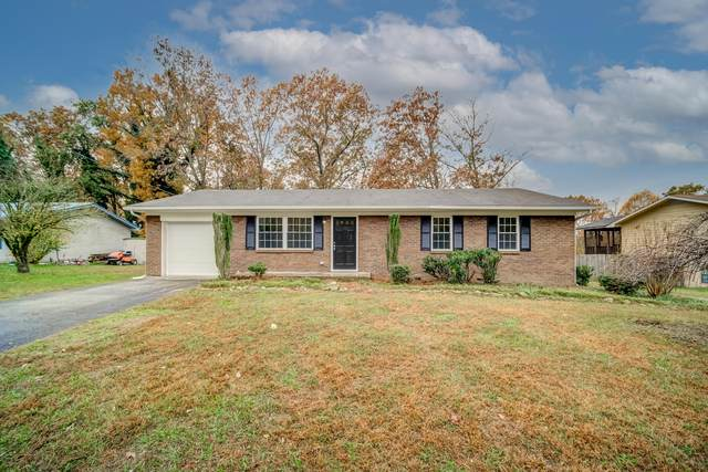 373 Hill St, Ringgold, GA 30736 (MLS #1327314) :: The Chattanooga's Finest | The Group Real Estate Brokerage