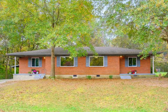 1324 Mayfield Ln, Hixson, TN 37343 (MLS #1327319) :: The Chattanooga's Finest | The Group Real Estate Brokerage