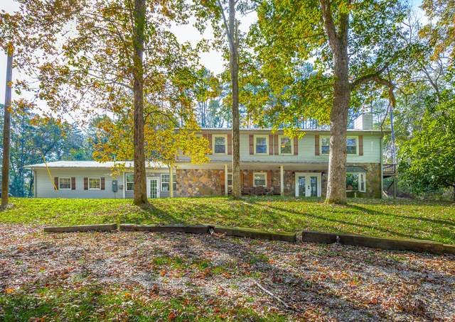 126 Morrison Ln, Ringgold, GA 30736 (MLS #1327336) :: The Chattanooga's Finest | The Group Real Estate Brokerage