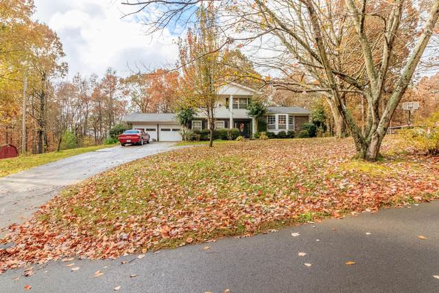 93 India Dr, Trion, GA 30753 (MLS #1327346) :: The Weathers Team