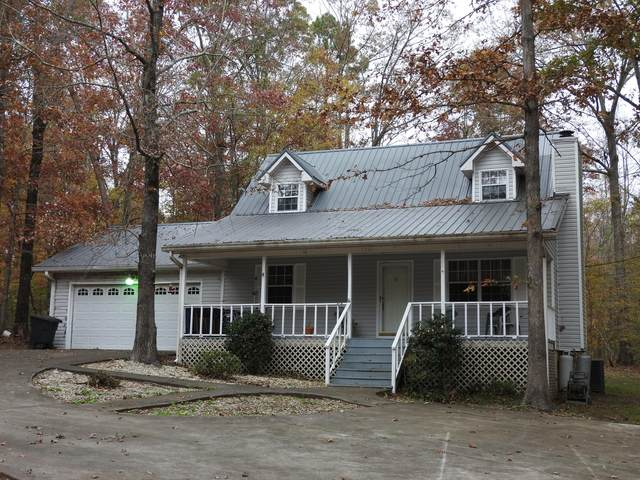 431 Green Shadow Rd, Cleveland, TN 37323 (MLS #1327348) :: Chattanooga Property Shop