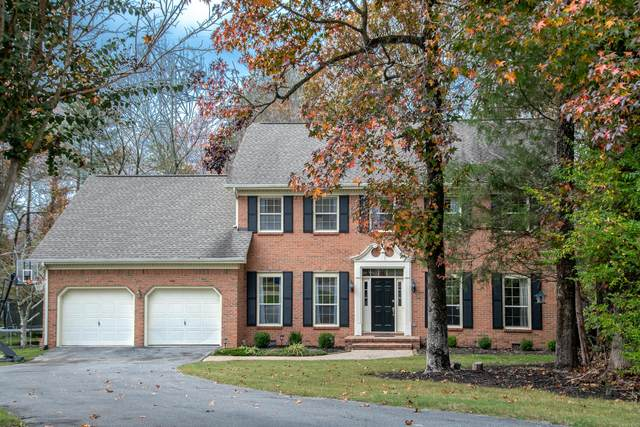 8405 Brandermill Ln, Chattanooga, TN 37421 (MLS #1327357) :: The Chattanooga's Finest   The Group Real Estate Brokerage