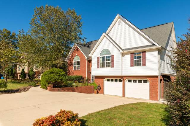80 Roundtree Ct, Flintstone, GA 30725 (MLS #1327362) :: The Chattanooga's Finest | The Group Real Estate Brokerage