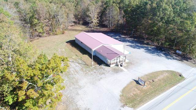 8484 Highway 150, Sequatchie, TN 37374 (MLS #1327366) :: The Chattanooga's Finest | The Group Real Estate Brokerage