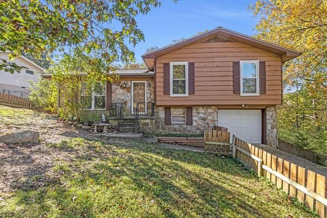 2526 Standifer Hills Dr, Chattanooga, TN 37421 (MLS #1327382) :: Chattanooga Property Shop