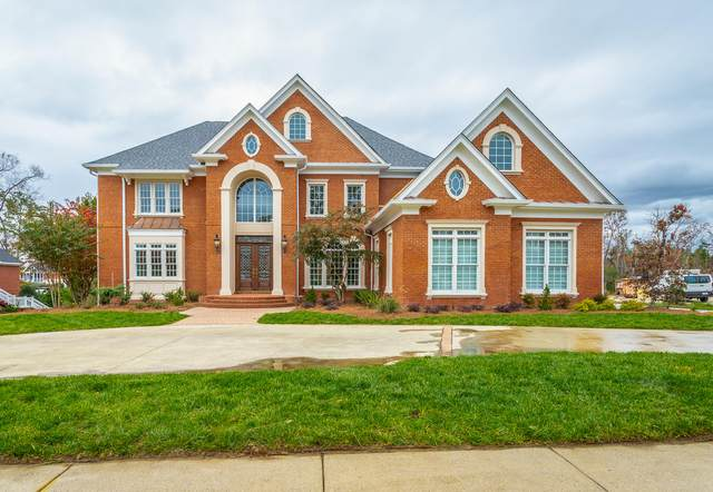 1905 Stoney Creek Dr. Dr, Chattanooga, TN 37421 (MLS #1327384) :: 7 Bridges Group