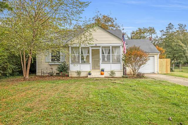 14 S Tuxedo Ave, Chattanooga, TN 37411 (MLS #1327387) :: 7 Bridges Group