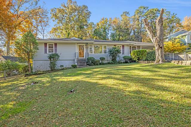 3904 Stone Cir, Chattanooga, TN 37411 (MLS #1327394) :: The Chattanooga's Finest | The Group Real Estate Brokerage