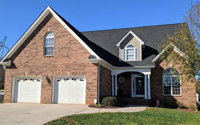 9913 Cottage Creek Ln, Apison, TN 37302 (MLS #1327399) :: The Mark Hite Team