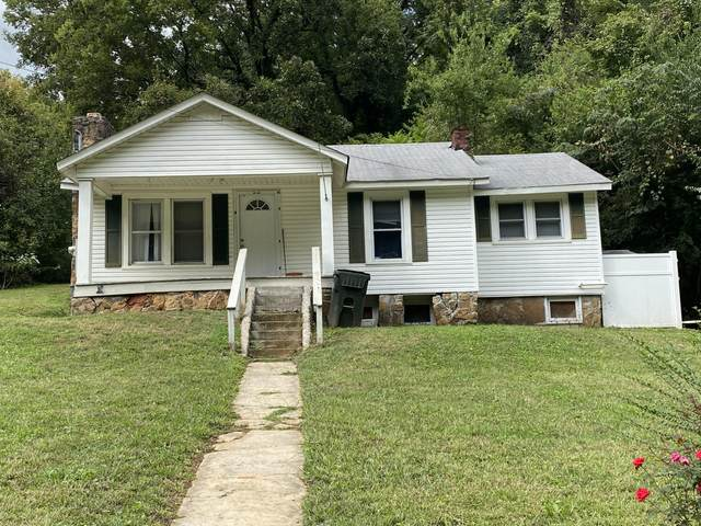 215 Glendale Dr, Chattanooga, TN 37405 (MLS #1327423) :: Denise Murphy with Keller Williams Realty