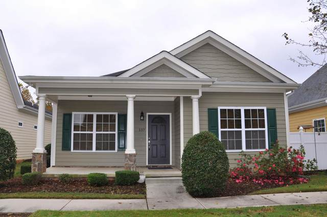 137 Callaway Ct, Chattanooga, TN 37421 (MLS #1327424) :: The Chattanooga's Finest | The Group Real Estate Brokerage