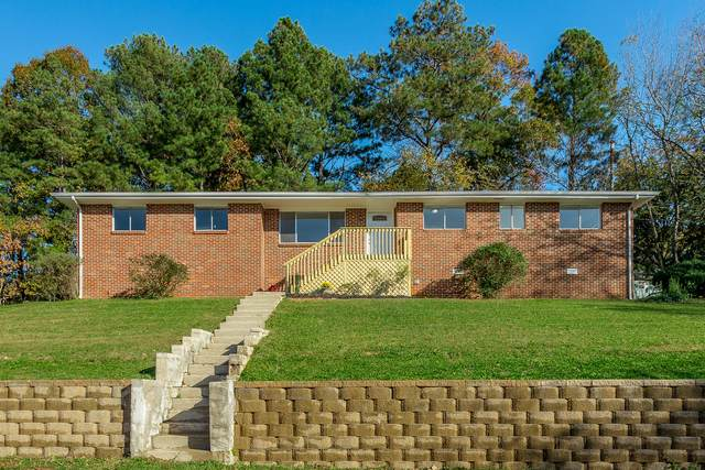 5608 Kenyon Rd, Chattanooga, TN 37416 (MLS #1327439) :: The Weathers Team