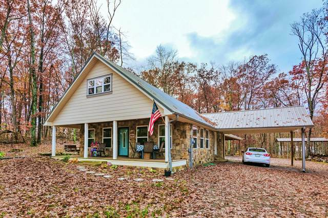 474 Stooping Oak Rd, Dunlap, TN 37327 (MLS #1327441) :: Smith Property Partners
