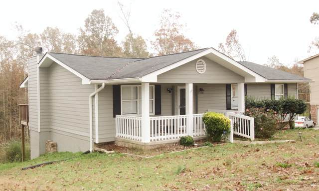 2822 Hidden Trail Ln, Chattanooga, TN 37421 (MLS #1327456) :: The Edrington Team