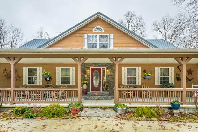 438 Windy Hollow Ln, Soddy Daisy, TN 37379 (MLS #1327467) :: Austin Sizemore Team