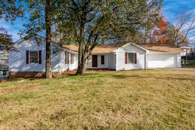 6604 White Sands Ln, Hixson, TN 37343 (MLS #1327470) :: The Chattanooga's Finest | The Group Real Estate Brokerage
