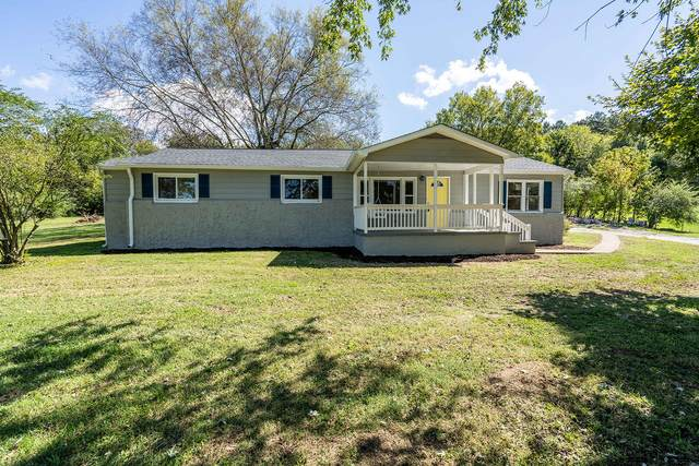 2966 Railroad St, Charleston, TN 37310 (MLS #1327487) :: Keller Williams Realty | Barry and Diane Evans - The Evans Group