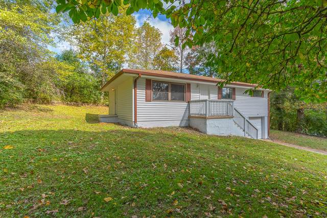 744 Roberta Dr, Rossville, GA 30741 (MLS #1327509) :: Chattanooga Property Shop