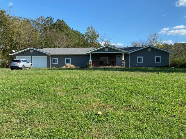 11316 Old East Brainerd Rd, Apison, TN 37302 (MLS #1327523) :: The Mark Hite Team