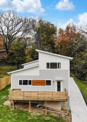 3129 Old Ringgold Rd, Chattanooga, TN 37404 (MLS #1327524) :: Chattanooga Property Shop