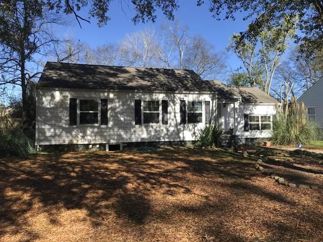 20 Woodard Cir, Chattanooga, TN 37412 (MLS #1327534) :: Chattanooga Property Shop