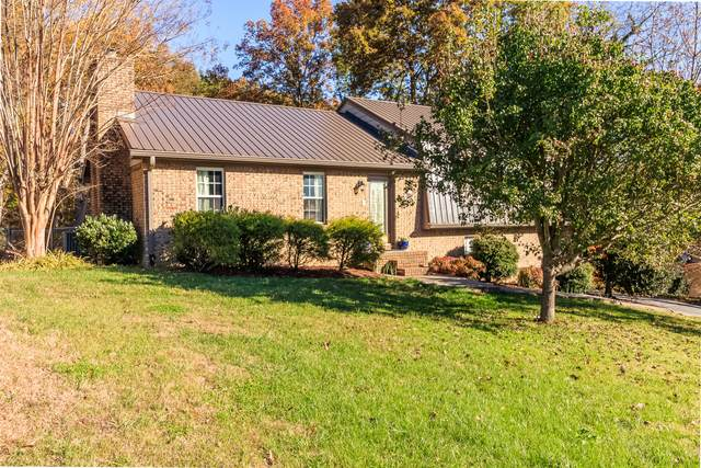 118 Hillcrest Cir, Ringgold, GA 30736 (MLS #1327541) :: Keller Williams Realty | Barry and Diane Evans - The Evans Group