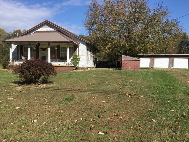 7259 Brockdell Rd, Pikeville, TN 37367 (MLS #1327542) :: Smith Property Partners