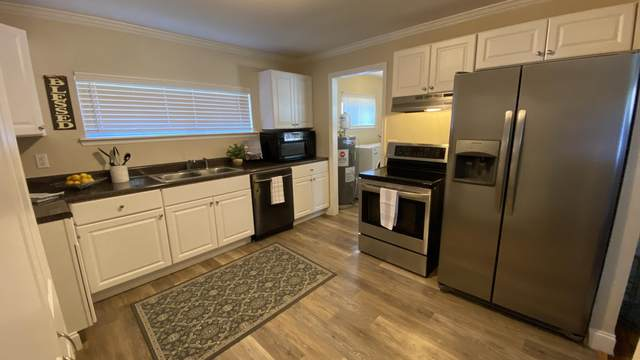 57 Austin Cir, Rossville, GA 30741 (MLS #1327548) :: The Chattanooga's Finest | The Group Real Estate Brokerage