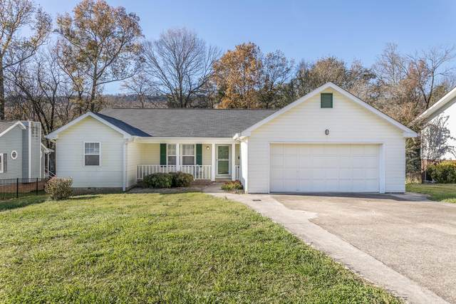 4509 Spring Lake Rd, Chattanooga, TN 37415 (MLS #1327554) :: EXIT Realty Scenic Group