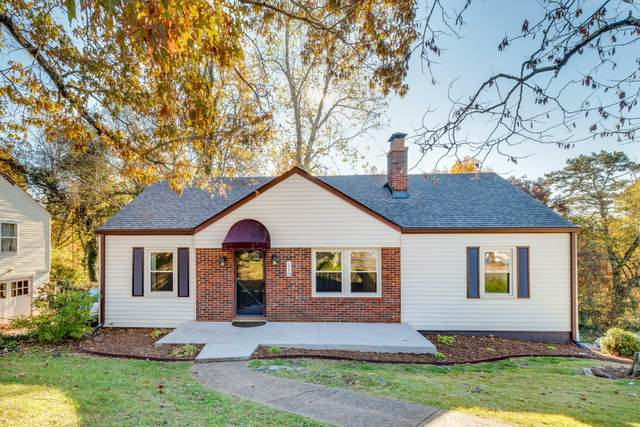110 Delray Ave, Chattanooga, TN 37405 (MLS #1327557) :: The Mark Hite Team