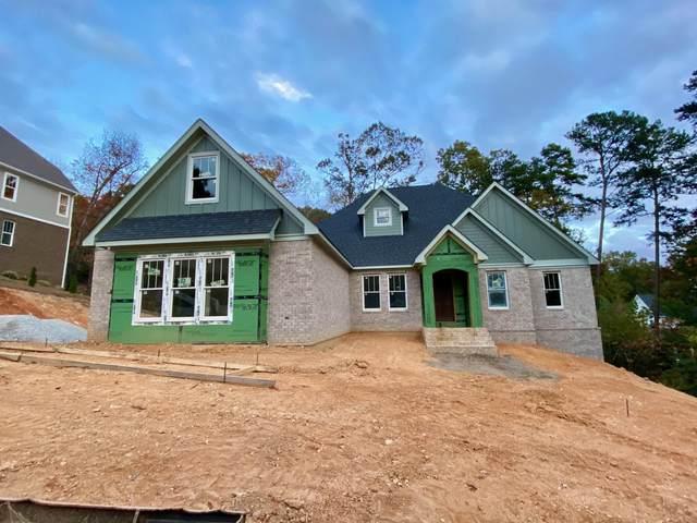 6508 Shelter Cove Dr #2, Hixson, TN 37343 (MLS #1327560) :: Chattanooga Property Shop