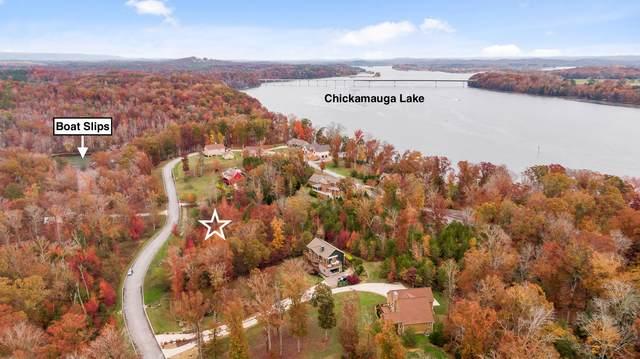 15764 Channel Pointe Dr, Sale Creek, TN 37373 (MLS #1327568) :: 7 Bridges Group